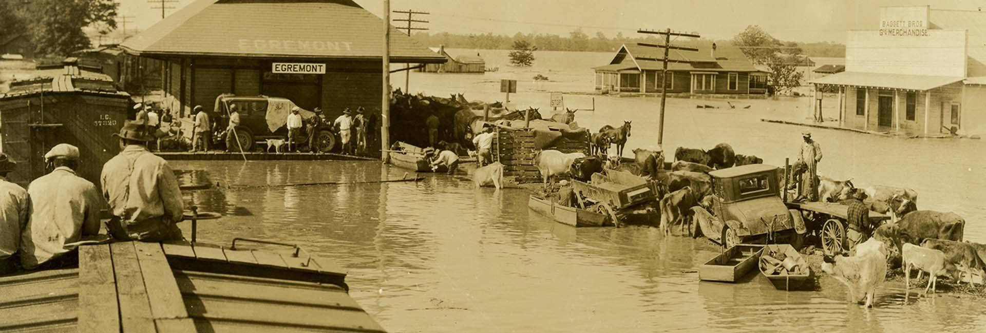 1927 Flood
