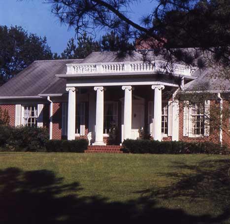 Mississippi Farm Bureau Federation Collection