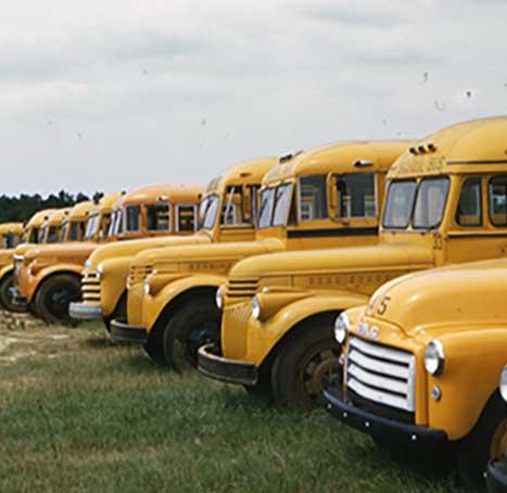 School Photographs (Mississippi), 1920s-1980s