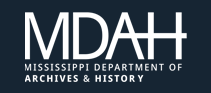 Mississippi Department of Archives & History